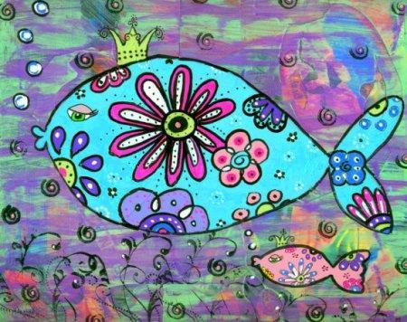 Art by Cindy Deluz