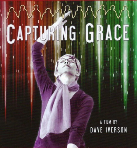 Capturing Grace by Dave Iverson